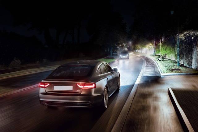 dalla philips nuove soluzioni per le luci delle auto