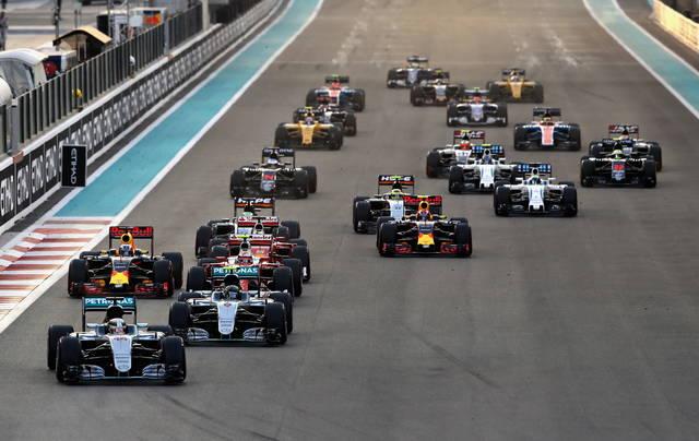 Formula 1 2016, risultato gara di Abu Dhabi: Rosberg vince il campionato