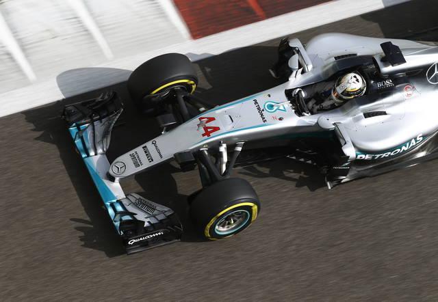 F1, GP Abu Dhabi 2019: orario d'inizio e come vedere in tv ...