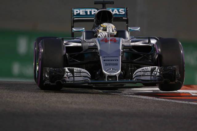Formula 1, Gp Abu Dhabi 2019: orari tv (diretta Sky e Tv8 ...