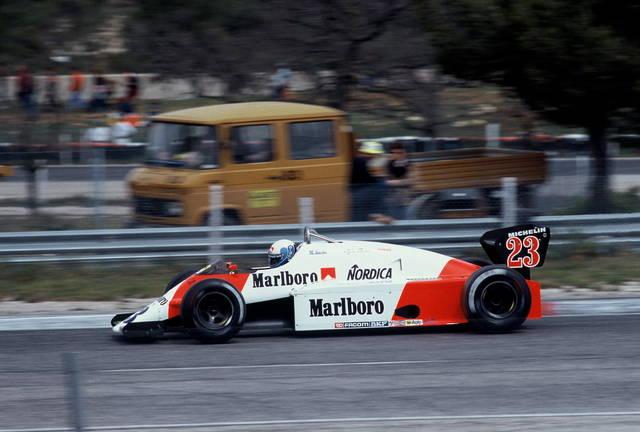 L'Alfa Romeo in Formula 1? Per Marchionne è una possibilità