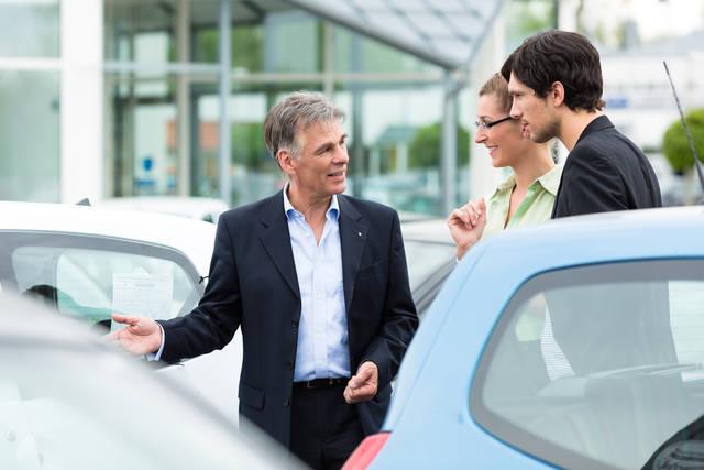Un buon 2015 per il mercato europeo dell'auto