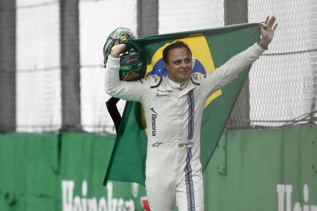 Formula 1: Felipe Massa torna alla Williams?
