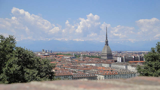 Torino: aumenta fino al 300% la sosta per i residenti