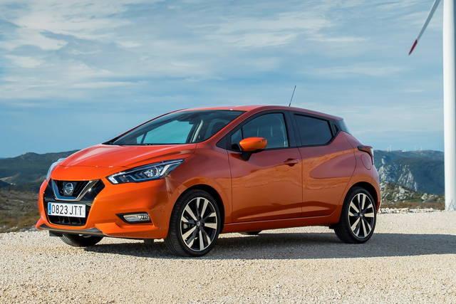 La Nissan punta anche sui servizi