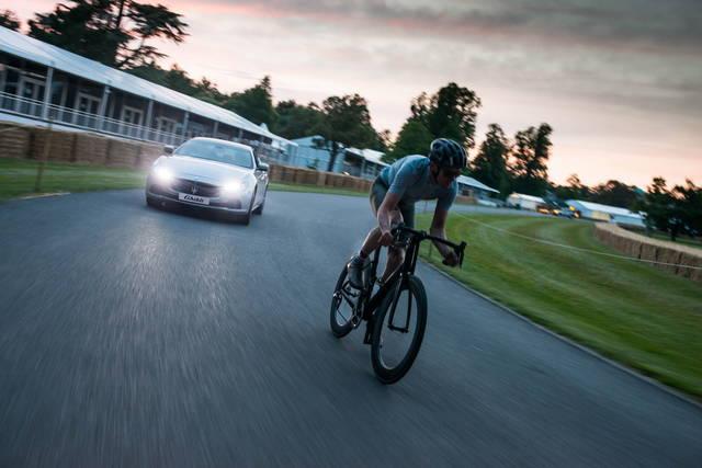 Salvaciclisti, la norma per tutelare chi pedala