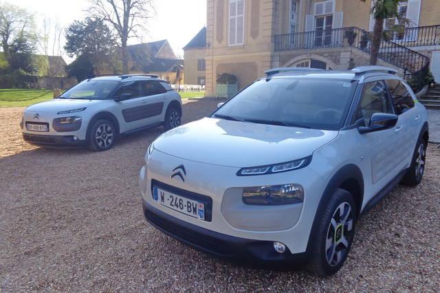 Il comfort secondo la Citroën