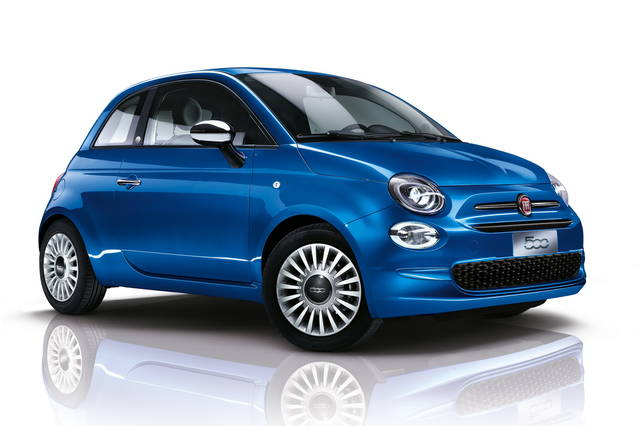 Fiat 500 Mirror: arrivano Apple Car Play e Android Auto