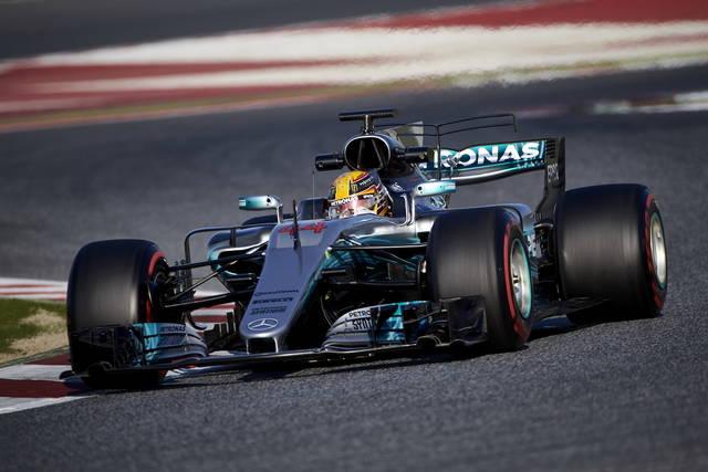 Formula 1: il campionato 2017 pronto al via