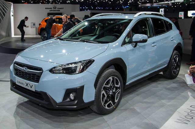 Nuovo Forester 2018 >> Subaru XV: la crossover è tutta nuova