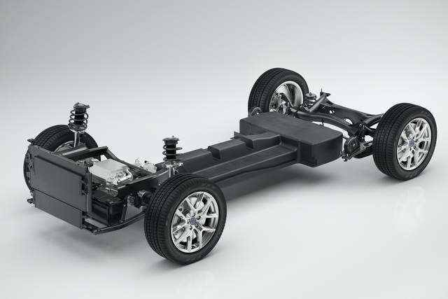 La Volvo lancerà nel 2019 la sua prima elettrica