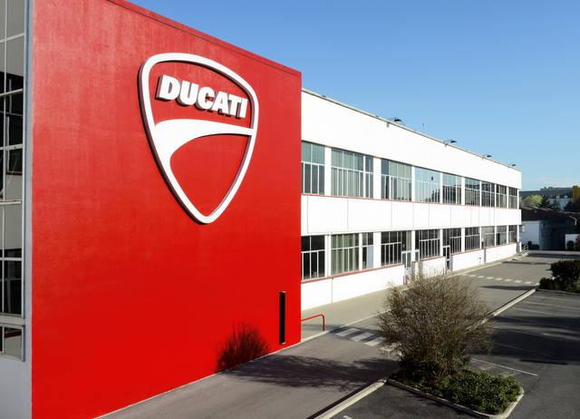 Ducati Headquarter