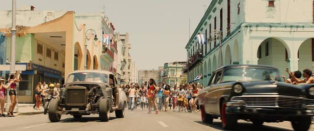 Fast&Furious 8 debutta nei cinema italiani