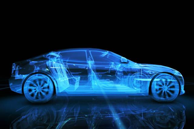 Toyota: nel 2022 un'elettrica di nuova generazione
