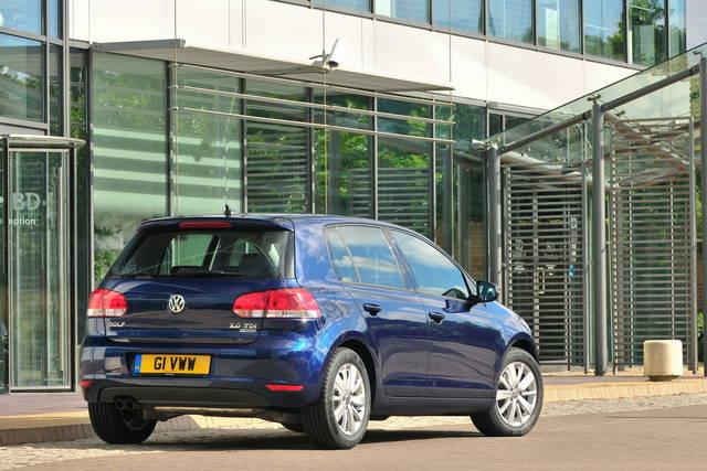 Dieselgate: gli inglesi fanno causa alla Volkswagen