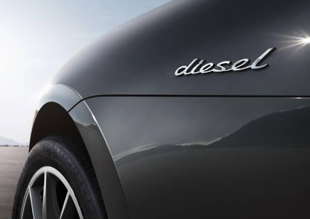 La Porsche potrebbe dire addio al diesel