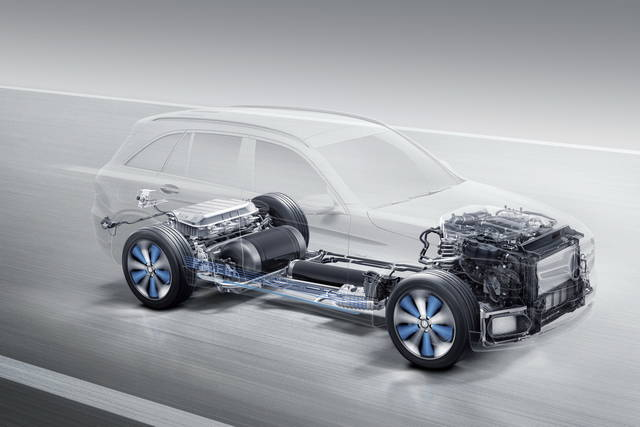 Schema Elettrico Auto : Con lauto elettrica tempi duri per il settore della componentistica