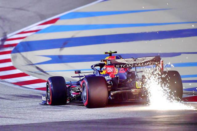 Formula 1 Gp Di Sakhir 2020 Orari Diretta Tv