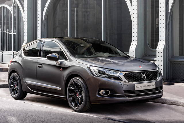 Fine carriera per le DS4 e DS5