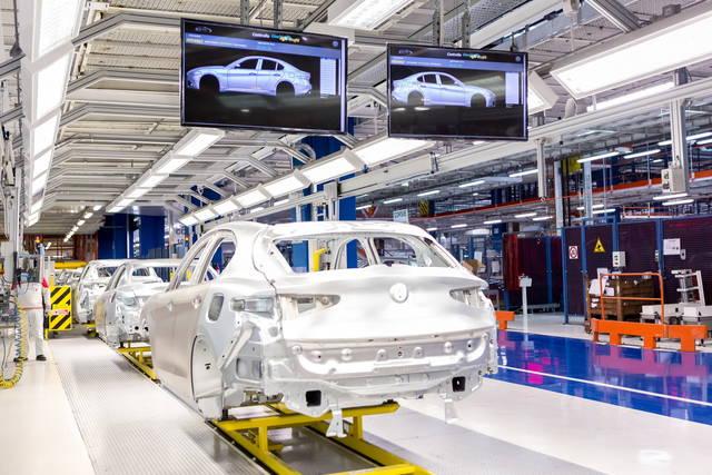 Le Alfa Romeo saranno prodotte su richiesta