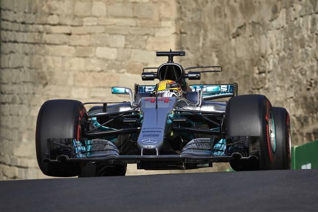 Diretta F1 2017 GP Baku: risultati qualifiche oggi