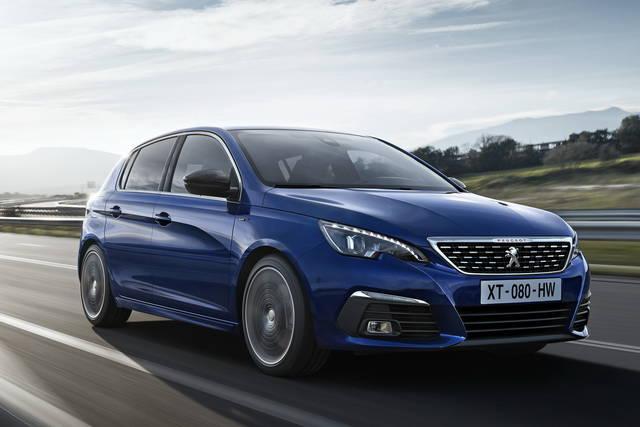 Peugeot 308: come cambia con il restyling