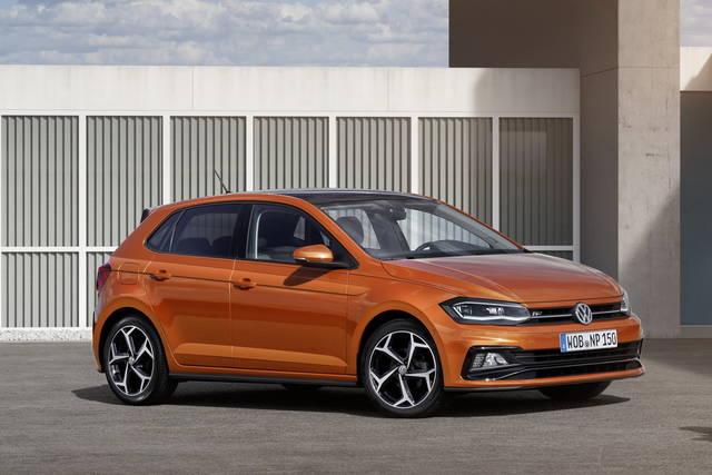 La Volkswagen Polo è tutta nuova