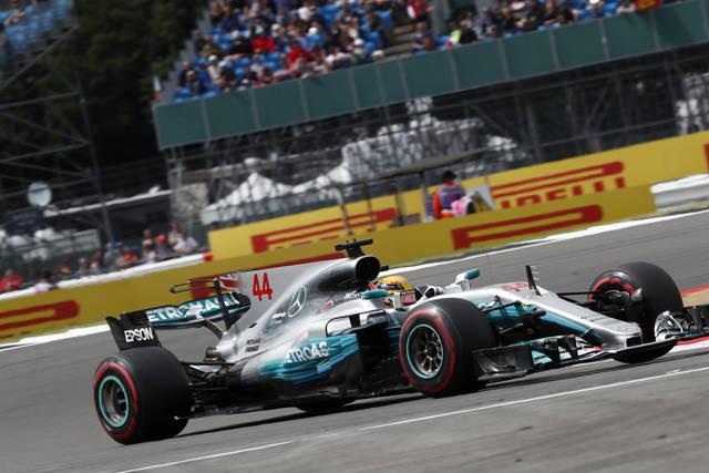 Formula 1 2017, risultato gara Gp di Gran Bretagna: vince Hamilton. Classifica e calendario