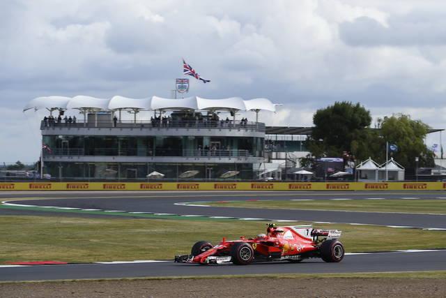 Formula 1 2017: Gp di Gran Bretagna, orari diretta Tv