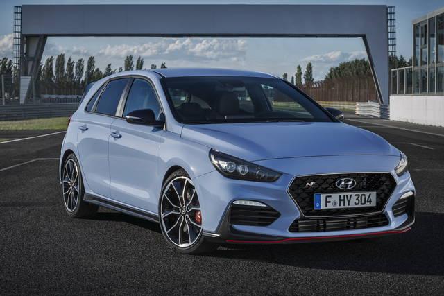 """Hyundai i30 N: la prima della sua """"specie"""""""