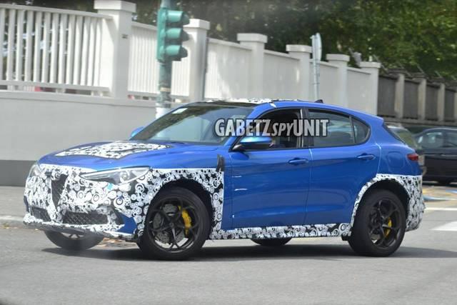 2017 alfa romeo giulietta veloce auto 13