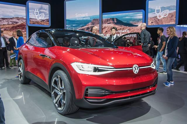Volkswagen Roadmap E: l'elettrico prende il sopravvento