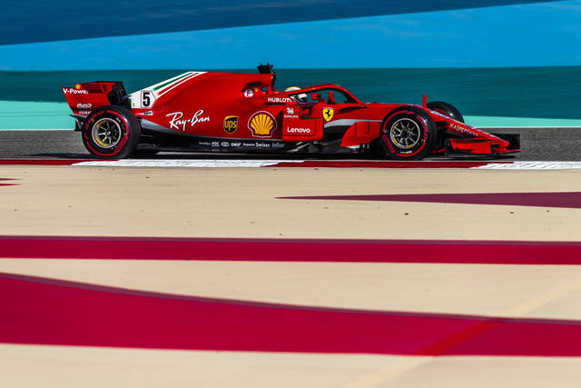 Ferrari f1 qualifiche