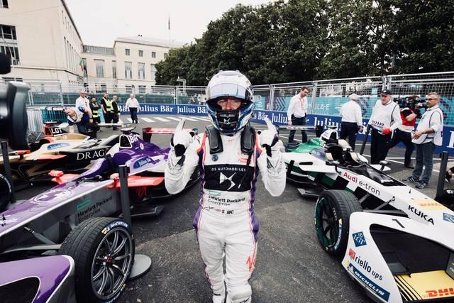 Formula E Calendario.Formula E 2018 Risultato Gara Di Roma Vince Bird