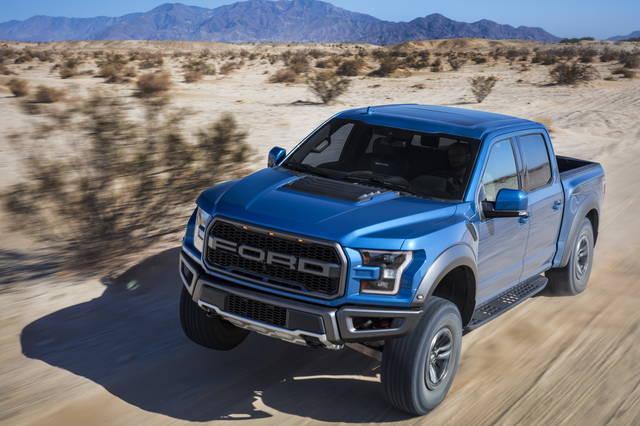 Le auto più vendute al mondo. Ford-f-150-raptor-2019_02
