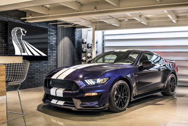 "Ford Mustang Shelby GT350: ancora più ""affilata"""