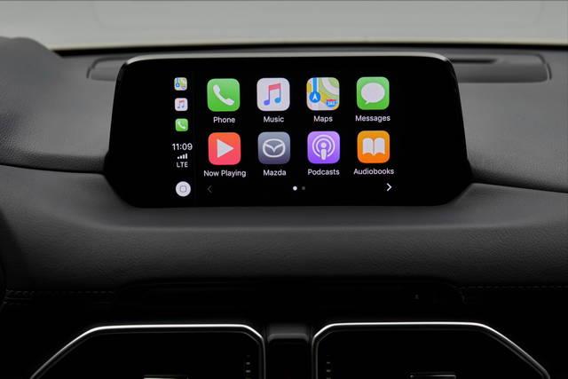 Mazda Mzd Connect Apple Carplay >> Sulle Mazda arrivano Apple CarPlay e Android Auto
