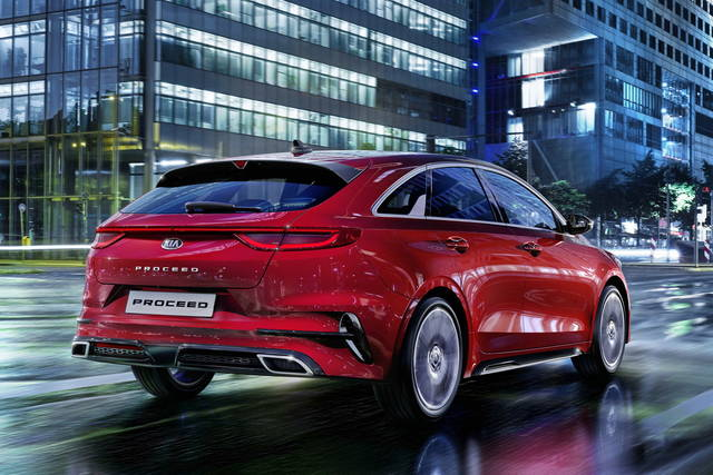 Kia Proceed Lo Stile Prima Di Tutto HD Wallpapers Download free images and photos [musssic.tk]