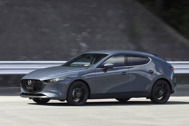 Mazda 3 Lo Stile Al Potere
