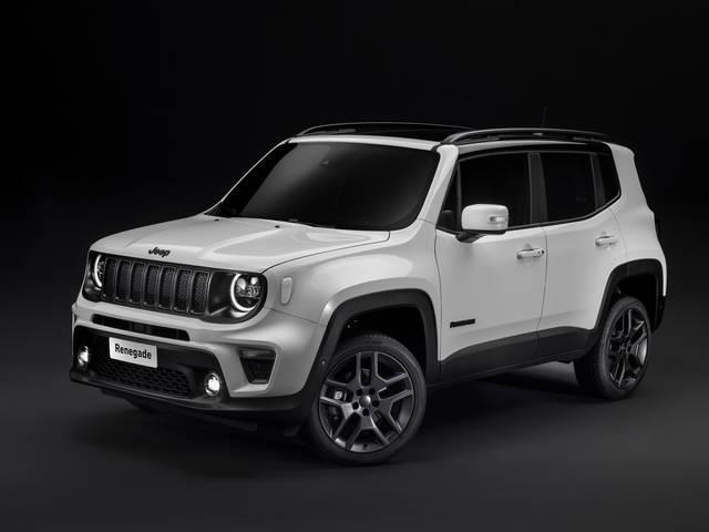 Jeep: le ibride e le altre