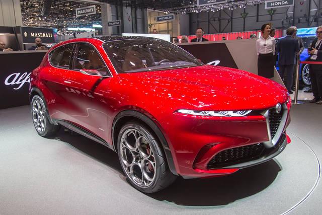 Alfa Romeo Tonale Alfa_romeo-tonale-ginevra-2019-3