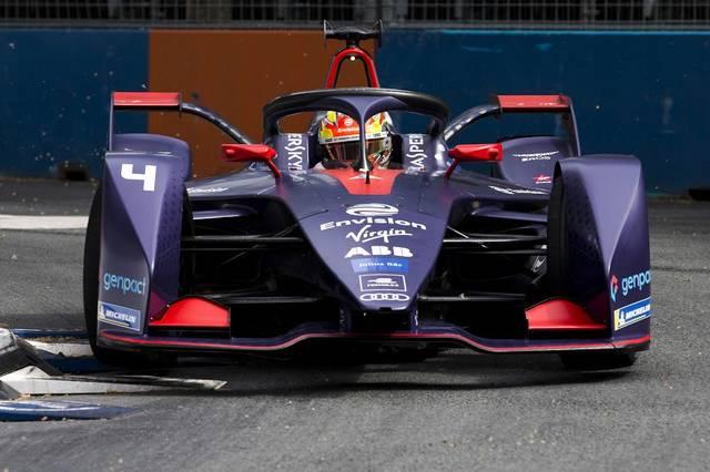 Formula E Calendario.Formula E 2019 Risultato Gara E Prix Di Parigi Vince