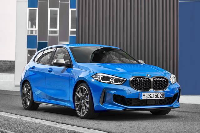 BMW Serie 1: si apre un nuovo capitolo