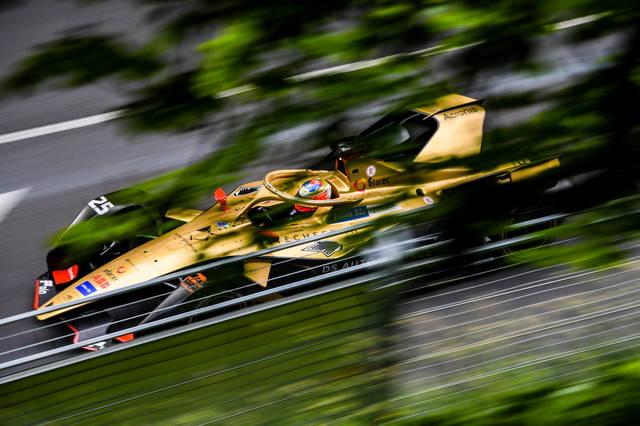 Formula E Calendario.Formula E 2019 Risultato Gara E Prix Di Berna Vince Vergne