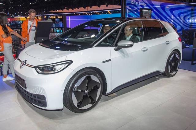 Volkswagen ID.3: che la rivoluzione abbia inizio