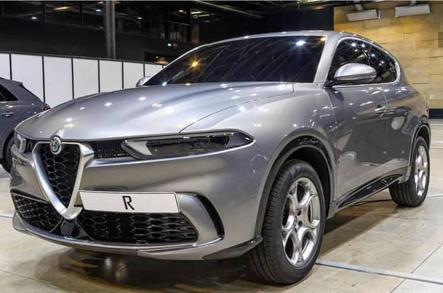 Alfa Romeo Tonale Alfa-romeo-tonale-spy-2019_1