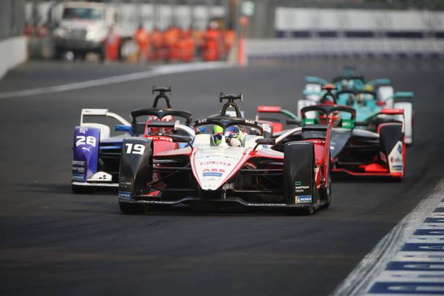 Calendario Formula 2021 Formula E: il calendario provvisorio del 2021