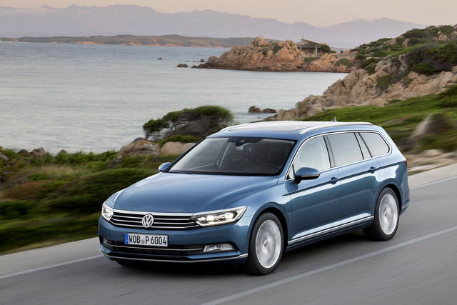 volkswagen passat variant prova scheda tecnica opinioni e dimensioni 2 0 tdi 150 cv highline. Black Bedroom Furniture Sets. Home Design Ideas