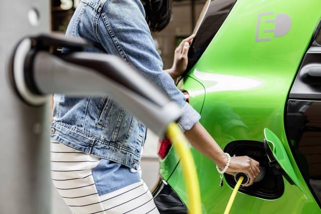 """Le auto """"verdi"""" in Europa crescono del 39%"""