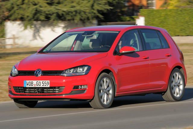 Volkswagen Golf 7 - opinioni, pregi e difetti - Deanetwork